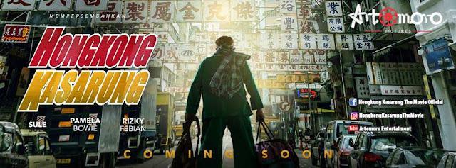 Film Hongkong Kasarung