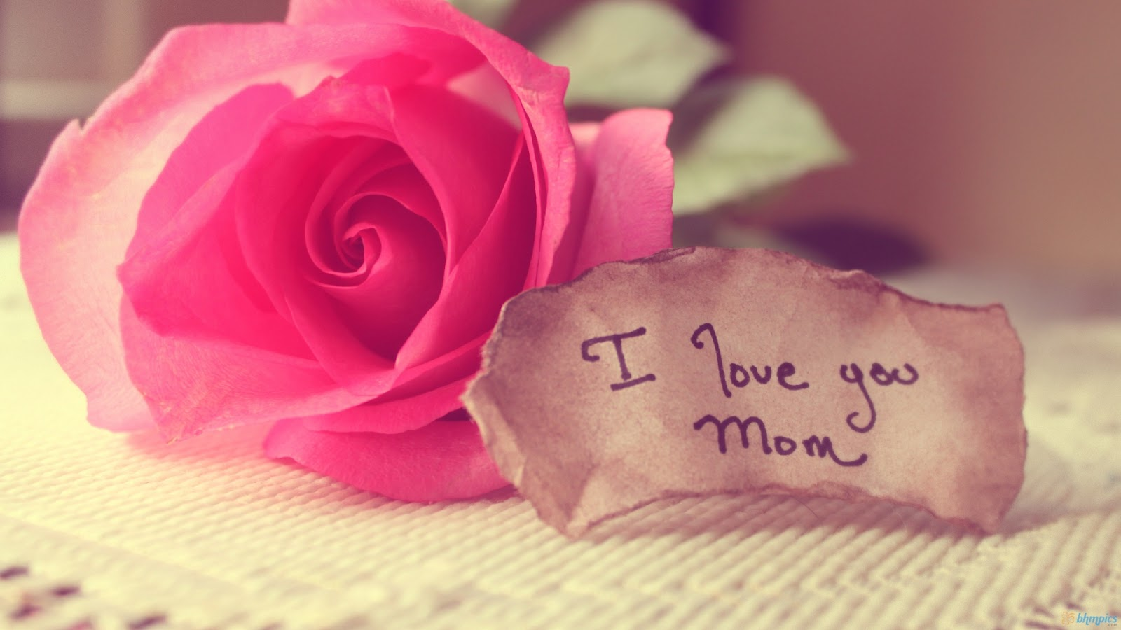 I Love You Mom.20 Birthday Wishes Thank You Messages To Friends 2014