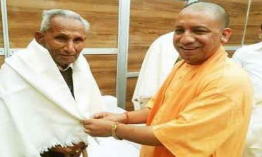 उत्तर प्रदेश के सीएम योगी आदित्यनाथ के पिता का निधन, दिल्ली एम्स में चल रहा था इलाज