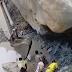 Deslizamiento de tierra deja 3 muertos y varios heridos en una mina de Bagadó