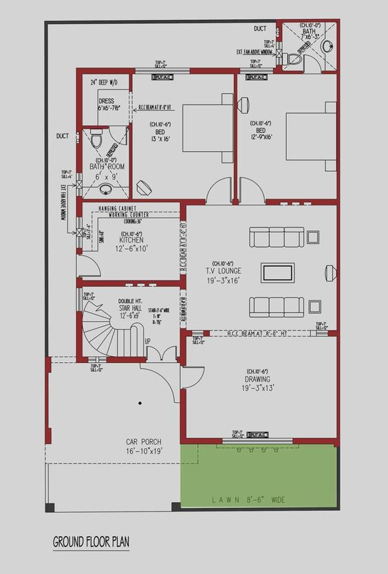 Home Plans for Low Budget Building home construction budget