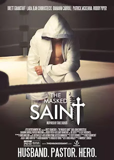 Download The Masked Saint (2016) Full Movie