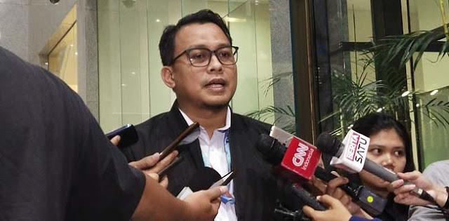 Bertambah, KPK Amankan 10 Orang Terkait OTT Walikota Cimahi