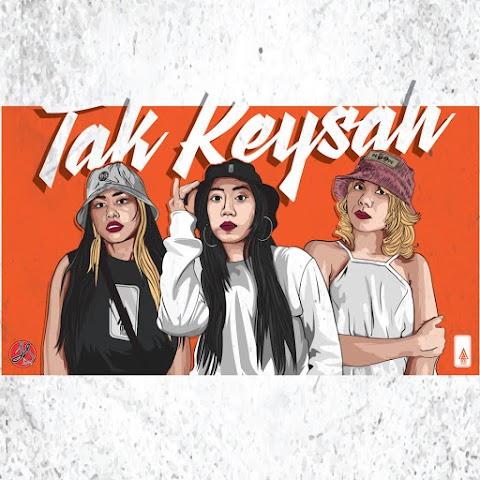 Loca B, Kayda & Bubu - Tak Keysah MP3