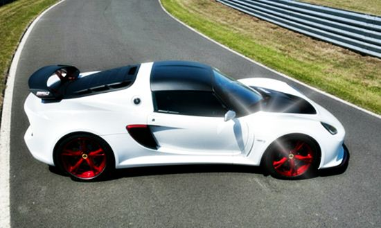 Car Drive And Feature 2016 Lotus Exige 360 Cup Review
