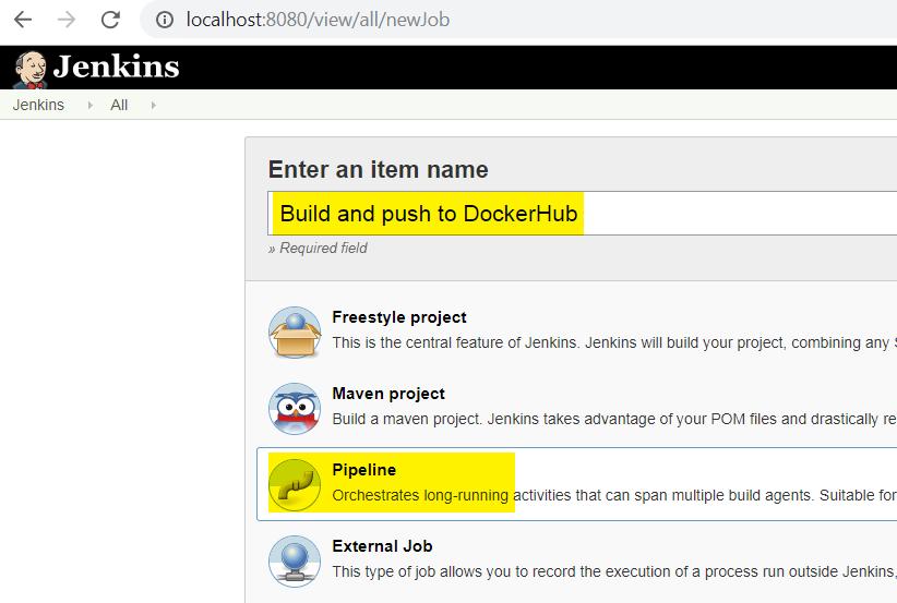 Linux, Cloud & Windows tutorials for beginners : Jenkins