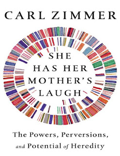 She Has Her Mother's Laugh- The Powers, Perversions, and Potential of Heredity