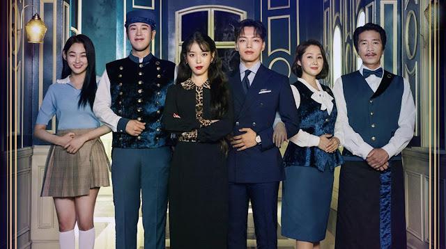Hotel del Luna, com IU e Yeo Jingoo, está na Netflix