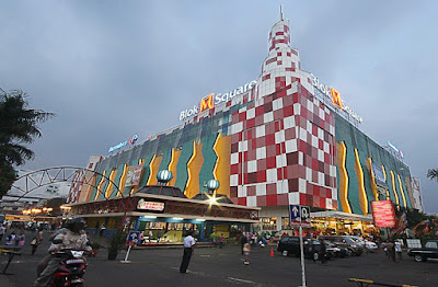 Kpop Store Blok M Square Jakarta