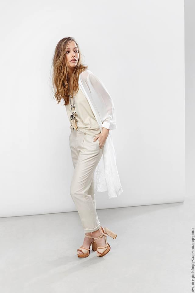 Moda verano 2017 ropa de moda mujer. Moda verano 2017.
