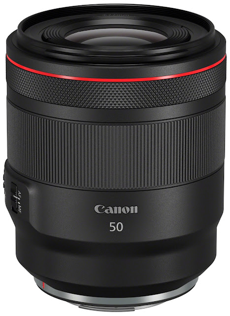 @CanonRSA Launches New Full Frame Camera and Lenses With New #EOSR System #LiveForTheStory