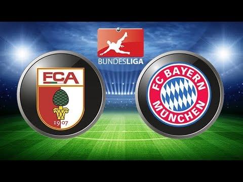 Prediksi Bundesliga German Bayern Munich vs Augsburg 26 September 2018 Pukul 01.30 WIB