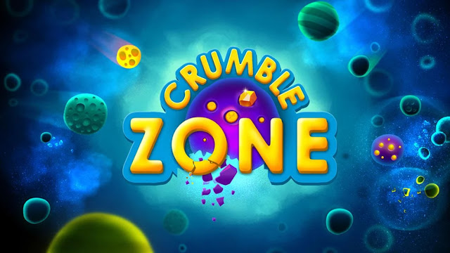 Screenshot Crumble Zone - Apcoid
