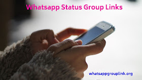 Whatsapp Group Link Whatsapp Status Group Links