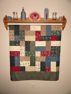 The Cabin Quilt