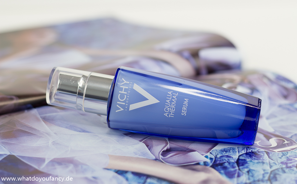 Vichy Aqulia Thermal Serum