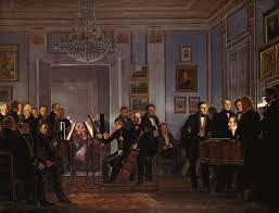 La Belleza De Escuchar Beethoven Cuarteto Para Cuerdas No 14