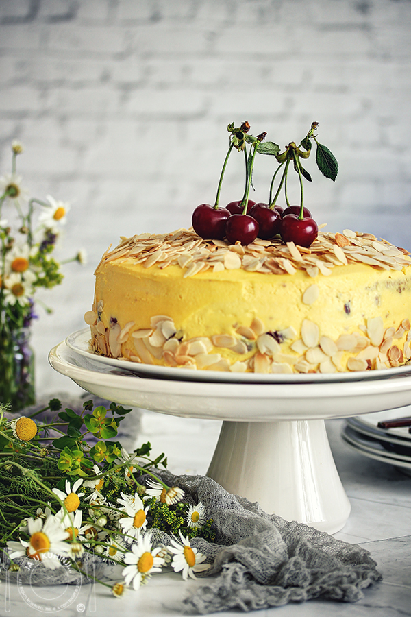 Moskva šnit torta