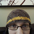 auxetically: I made a hat!