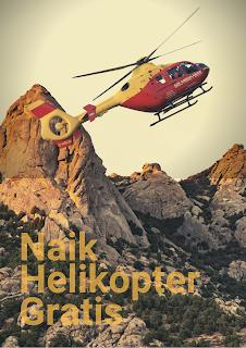 Naik Helikopter Gratis