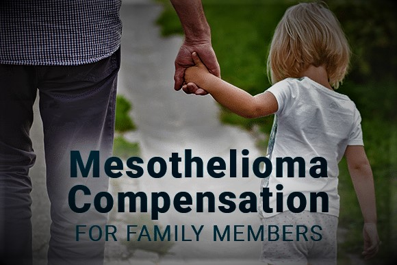 The Mesothelioma Compensation for family members