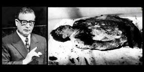 ¿Por qué asesinaron a Allende?