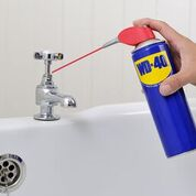 Smart Straw®akan membantu anda membersihkan ruangyang sukar dicapai