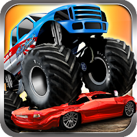 Monster Truck Destruction™ Mod Apk