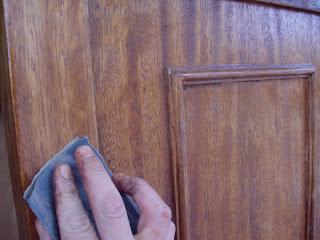 Decoraciones Manualidades En Madera: Tecnicas Para Barnizar La Madera