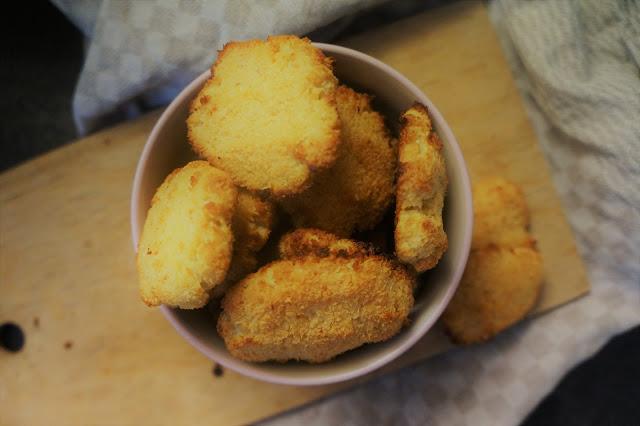 Sokeriton keksi