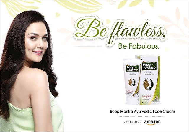 Roop Mantra Ayurvedic New Face Cream