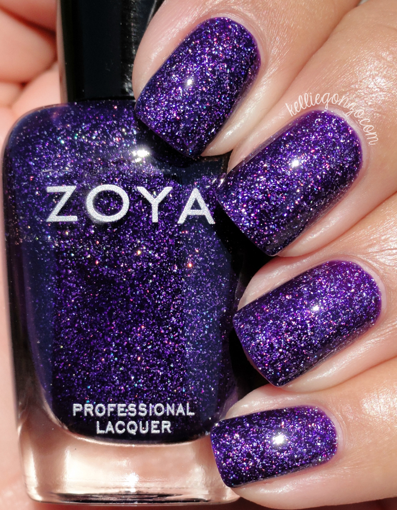 Zoya Finely