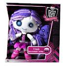 Monster High Mattel Spectra Vondergeist Friends - Wave 3 Plush