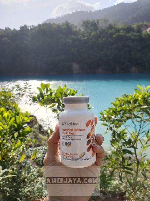 Kebaikan dan Manfaat Pengambilan Vitamin C