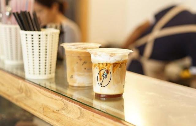 Roketto Coffee & Co