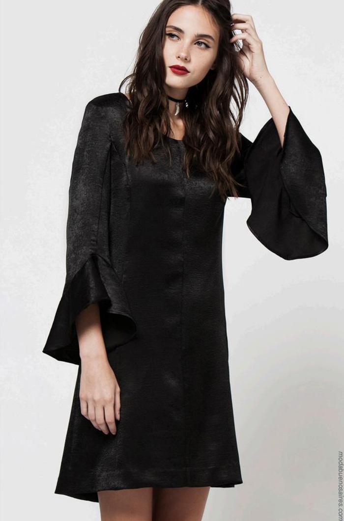 Moda primavera verano 2018 moda y tendencias en buenos for Moda de otono 2017