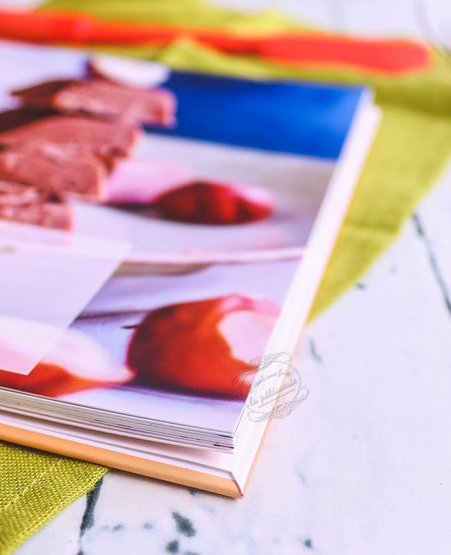 imprimer livre de cuisine