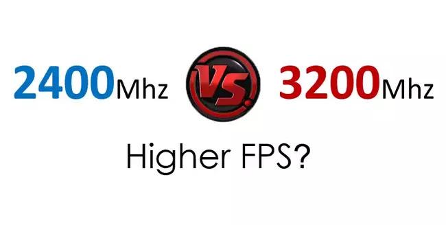 RAM frekansının FPS üzerindeki etkisi