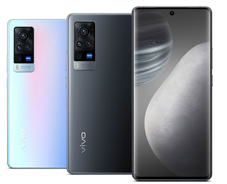 مواصفات و سعر موبايل فيفو vivo X60 Pro 5G - هاتف/جوال/تليفون فيفو vivo X60 Pro 5G - البطاريه/ الامكانيات و الشاشه و الكاميرات هاتف فيفو vivo X60 Pro 5G
