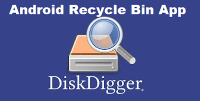 Recycle Bin Apps for Android