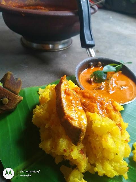 Kappa-meen-curry