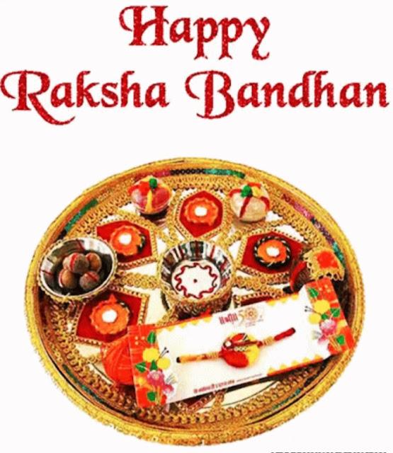 Happy Raksha Bandhan whatsapp status Video