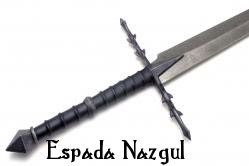 Espada fantástica Nazgul