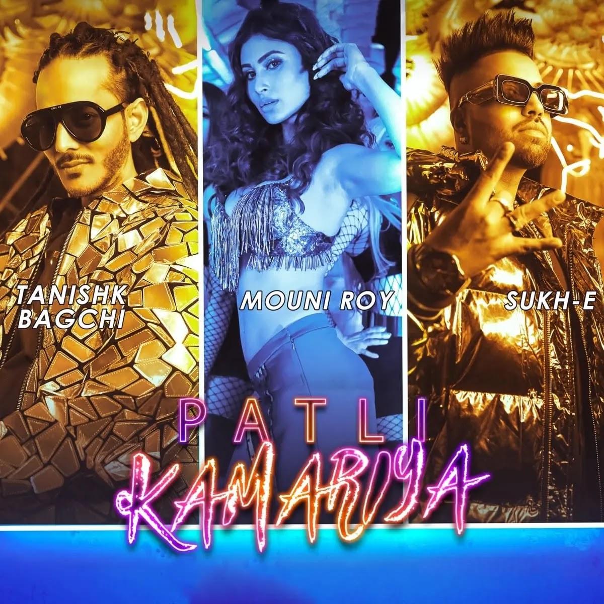 Patli Kamariya Song Download MP3