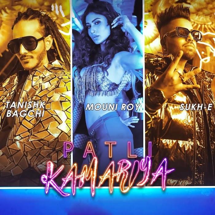 Patli Kamariya Song Download MP3 With Lyrics