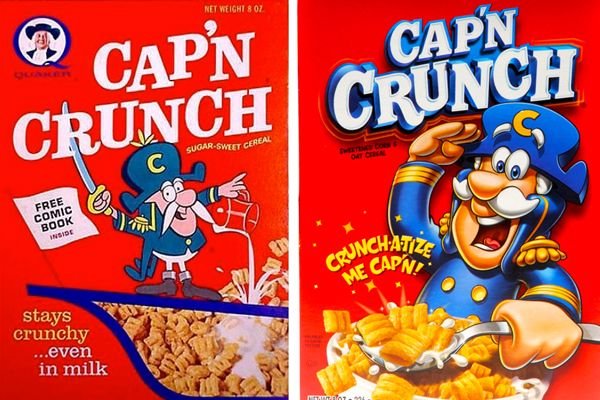 todays article capn crunch - Captain Crunch Halloween