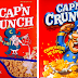Today's Article - Cap'n Crunch