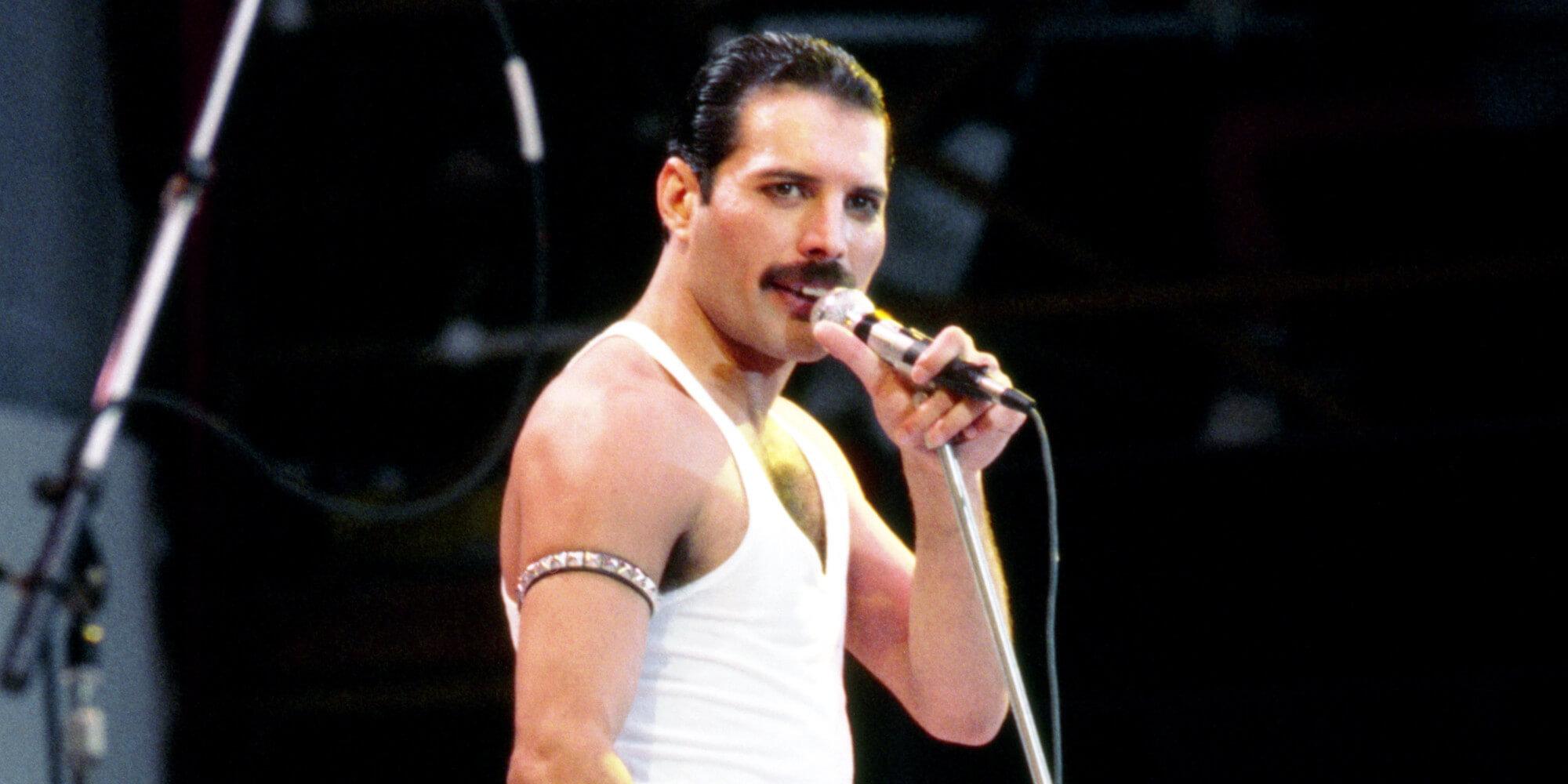 Freddie Mercury 5