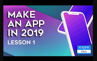 App Builder 2019