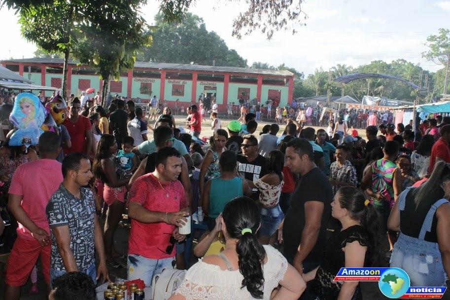 Comunidade Andirobal realizará neste final de semana o  XXII Festival da Castanha